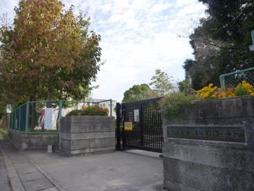 亀岡市立 城西小学校の画像1