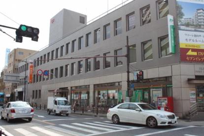池田郵便局の画像1