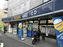 TSUTAYA中野新橋店