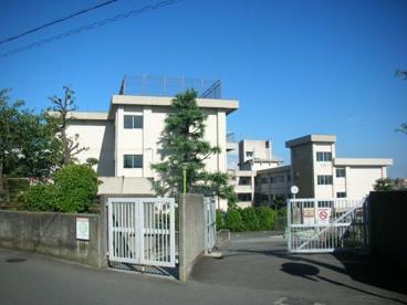池田市立石橋中学校の画像1