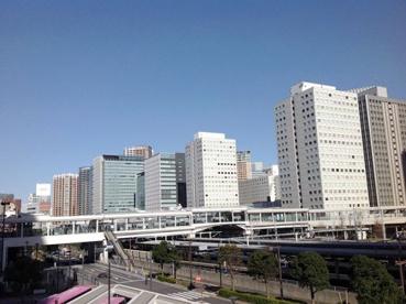 JR 大崎駅の画像1