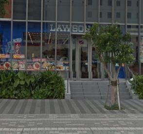 ローソン 新都心センタービルの画像1