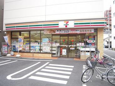 セブンイレブン 北区田端新町3丁目店の画像2