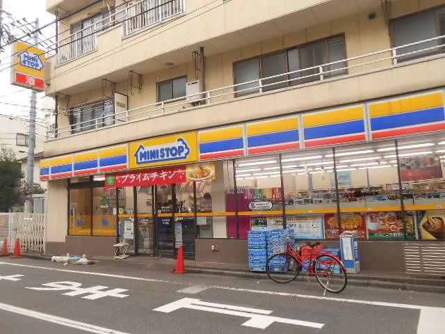 ミニストップ 西尾久店の画像