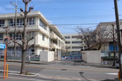 池田市立秦野小学校の画像1