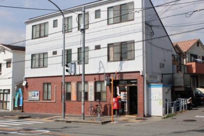 池田畑郵便局の画像1