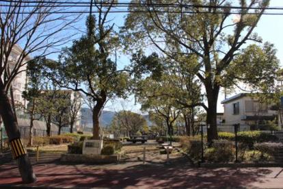 伏尾台北中央公園の画像2