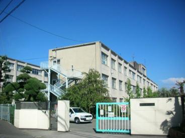 池田市立緑丘小学校の画像1
