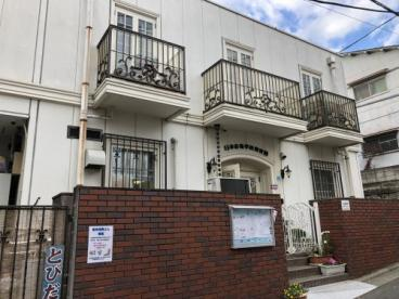 日本音楽学校保育園の画像1