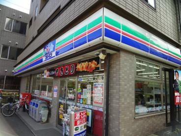スリーエフ品川小山台店の画像1