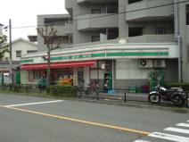 ローソンソトア100 目黒本町店