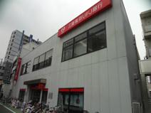 三菱東京UFJ銀行小山支店