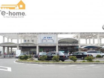 JR 朝霧駅の画像1