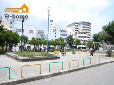 材木町公園の画像1