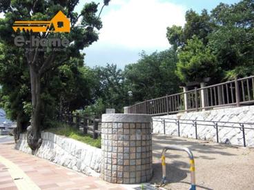 人丸山公園の画像2