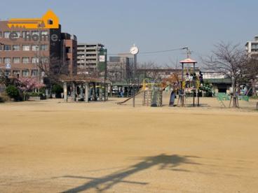 船上東公園の画像1
