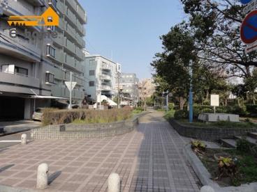 中崎遊園地の画像1