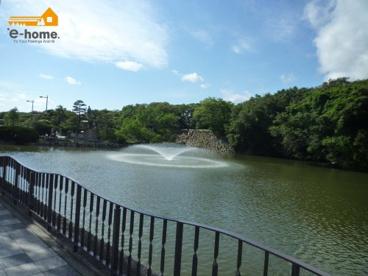 明石公園の画像2