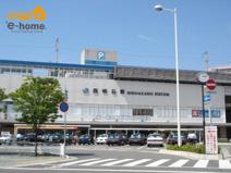 JR 西明石駅