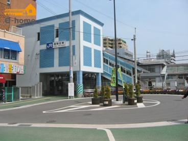 JR 西明石駅の画像2