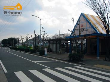 山電 林崎松江海岸駅の画像3