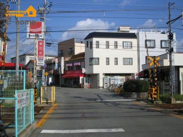 山電 藤江駅の画像3
