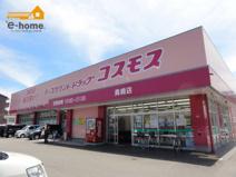 ディスカウントドラッグコスモス 貴崎店