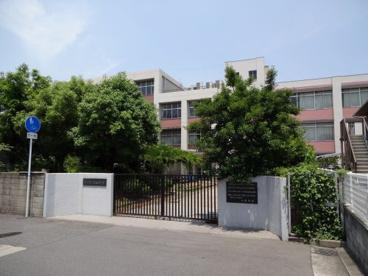 八尾市立 志紀小学校の画像1