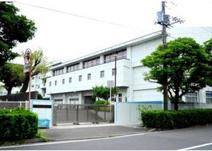 横浜市立根岸中学校