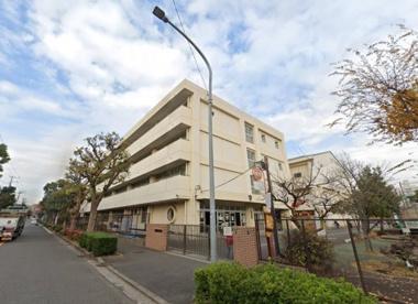 横浜市立下野谷小学校の画像1