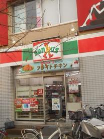 サンクス 三ノ輪店の画像1