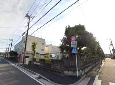 横浜市立 平安小学校の画像1