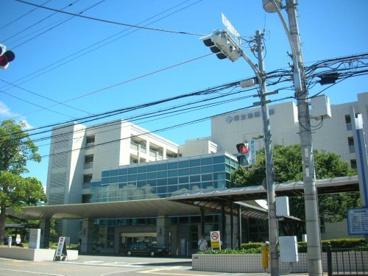 市立池田病院の画像1