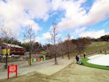 鴻ノ巣山運動公園の画像1