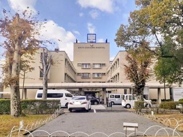 京都きづ川病院の画像1