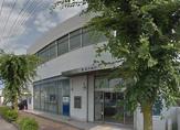 横浜銀行鴨宮支店