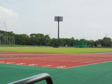 陸上競技場の画像1