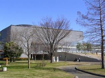 鴻巣市文化センターの画像1