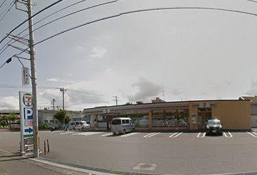 セブンイレブン厚木金田店の画像1