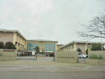 千葉県立柏の葉高等学校