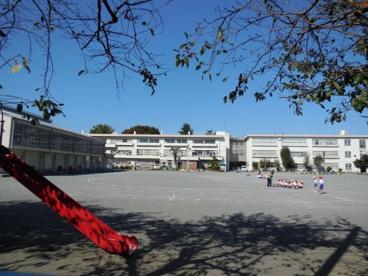 鴻巣市立 鴻巣南小学校の画像1