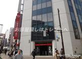 三菱東京UFJ銀行 四谷支店