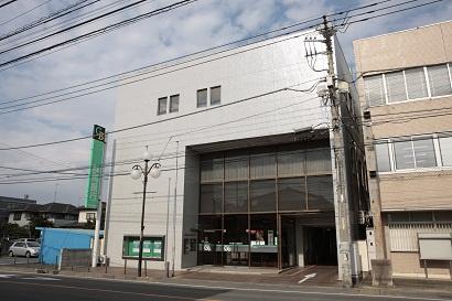 群馬銀行 鴻巣支店の画像1