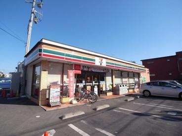 セブンイレブン鴻巣雷電2丁目店の画像1