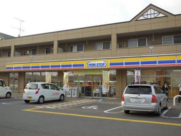 ミニストップ 鴻巣松原店の画像1