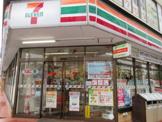 セブン−イレブン船橋古作3丁目店