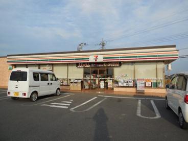 セブンイレブン 鴻巣原馬室店の画像1