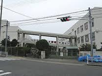 錦城中学校の画像1