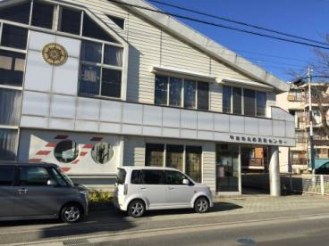 甲府市北新児童センターの画像2