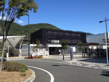 酒折駅の画像1